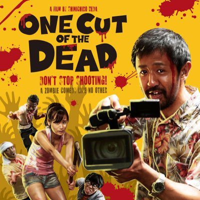 It's a movie worth watching! – One Cut of the Dead